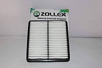 Фильтр воздушный на Ланос (Zollex)
