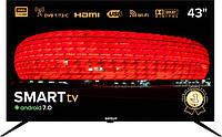 Телевізор Satelit 43F9000ST, фото 1