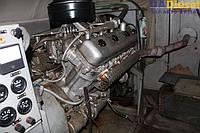 Элекстростанция 100кВт Дизельгенератор ЯМЗ-238, фото 1