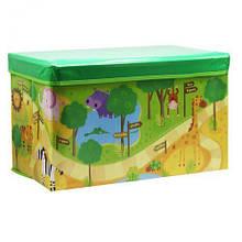 Корзина для игрушек для мальчика, вид 6