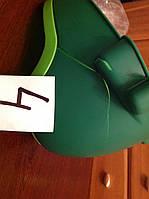 Писсуар Лягушка Зелёный (уценка!)