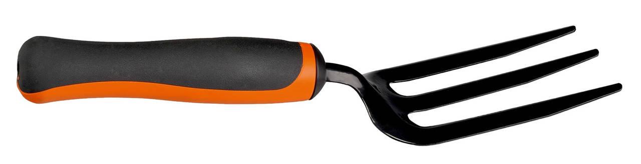 Посадковий інструмент, Трехзубая вилка, Bahco, P270, фото 2