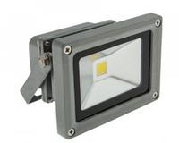 Прожектор светодиодный LED-SP-10W 220В 1100lm 6000K угол 120
