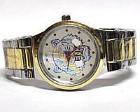 Годинник на браслеті 190001