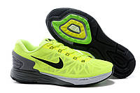 Кроссовки Nike Lunarglide 6