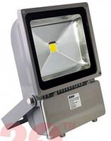 Прожектор светодиодный LED-SP-100W 220В 8000lm 6500K угол 120