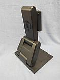 Підставка для моноблока HP EliteOne 600800 8300 6300 HP 693957-002, вес підтримки до 15 кг, фото 2