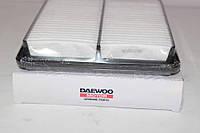 Фильтр воздушный на Ланос (Daewoo)