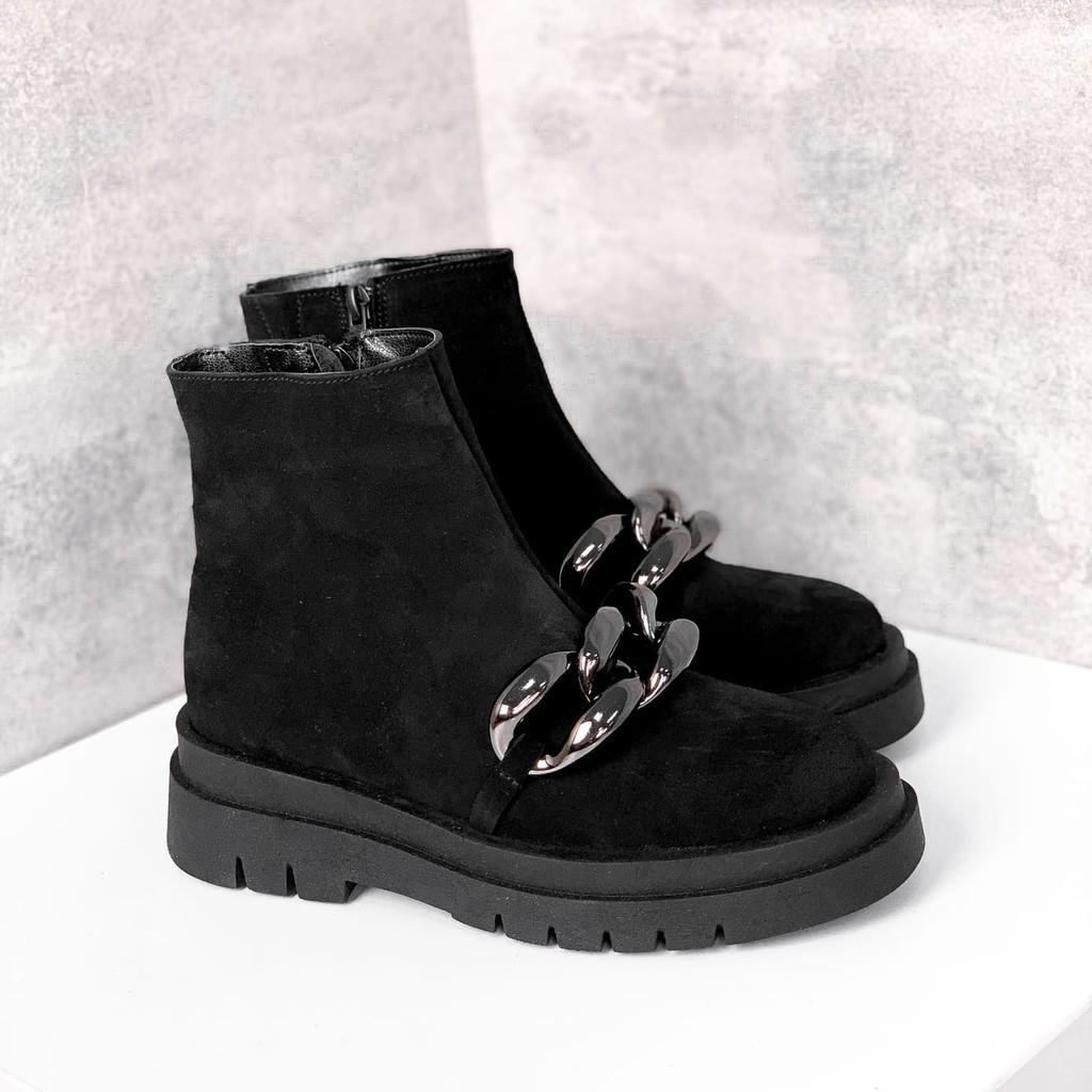 Демисезонные ботиночки 11214