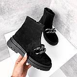 Демисезонные ботиночки 11214, фото 2