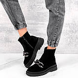 Демисезонные ботиночки 11214, фото 7
