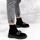 Демисезонные ботиночки 11214, фото 8