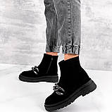 Демисезонные ботиночки 11214, фото 9