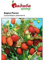 Барон Рюген насіння суниці Садиба Hem Zaden 0.2 г