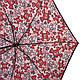 Оригинальный женский зонт компактный автомат NEX (НЕКС), Z34921-3 Антиветер!, фото 3