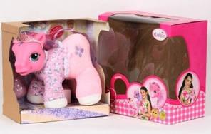 Музыкальная игрушка Пони Арабелла 63062 , фото 3