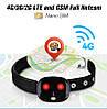 GPS трекер для собак GPS Tracker V43 с отслеживанием (Черный), фото 2