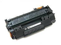 Картридж HP 49A LaserJet Q5949A, б/у
