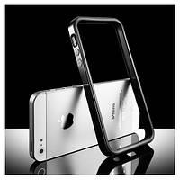 Бампер SGP Neo Hybrid EX для iPhone 5