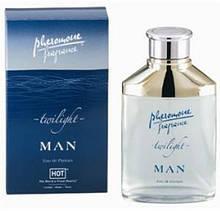 Духи мужские с феромонами Twilight Hot Pheromone Parfum  - 50 мл