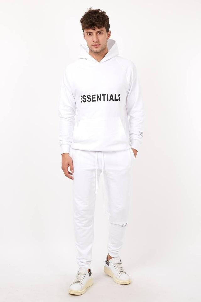 Мужской спортивный костюм Essentials