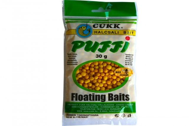 Повітряне тісто Cukk Puffi MINI 30г Honey Мед