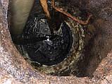 Откачка сливных ям, выкачка Автомоек, нечистот. Ассенизатор, Илосос Днепр, фото 4