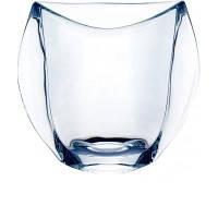 """Ваза стеклянная 24 см BOHEMIA """"Orbit""""  7175 (b8KB99 240)"""