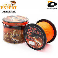 Леска Energofish Carp Expert UV Fluo Orange 1000m 0.30mm 12.5kg (30114830)