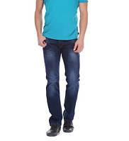 Ровные мужские джинсы