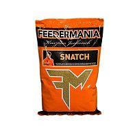 Прикормка Feedermania 800г Snatch