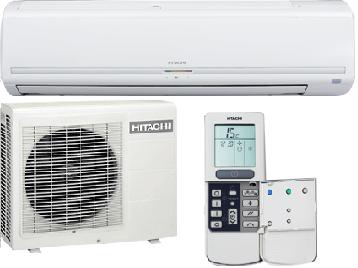 Кондиціонер Hitachi RAS-24LH2 Luxury