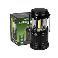 Лампа кемпінговий ET Outdoor MINI CAMPING LAMP