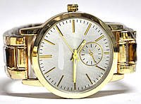 Годинник gold на браслеті