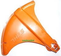 Кожух защитный с ограничителем лески для мотокосы STIHL FS 38-45-50