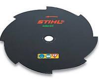Диск STIHL для мотокос 230мм-8 FS55,80,120