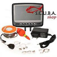 Подводная видеокамера с записью для рыбалки Ranger (модель CR110-7HВ)