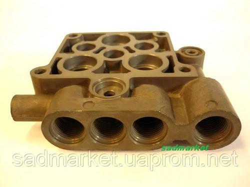 Клапанный блок минимойки STIHL RE 128