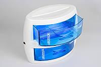 Ультрафиолетовый стерелизатор GERMIX двухкамерный