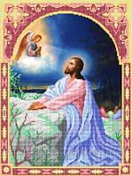 Иисус на Елеонской горе