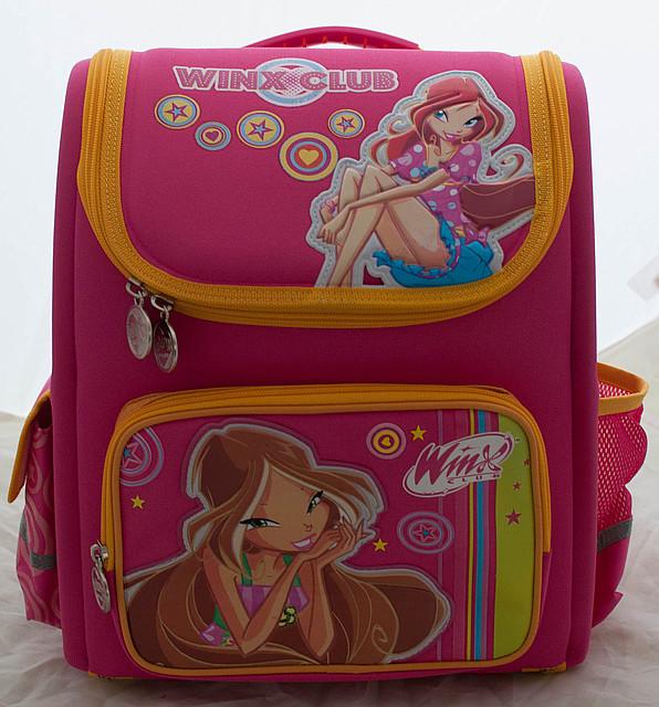 Винкс флора рюкзаки тактическая сумка-рюкзак на одно плечо типа слинг