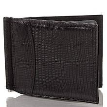 Зажим для купюр Canpellini Мужской кожаный  зажим для купюр CANPELLINI SHI070-8