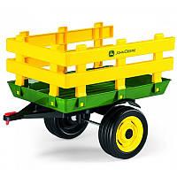 Оригинал. Прицеп для трактора Peg Perego R0941