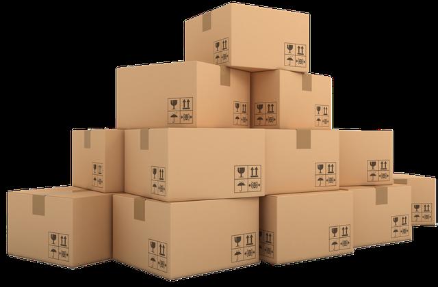 Гофроящики (картонные коробки)
