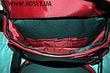 Удобный универсальный поясной держатель удилища Stakan 3.1 + многофункциональная сумка рыбака, фото 3