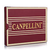 Затискач для купюр Canpellini Чоловічий шкіряний затиск для купюр CANPELLINI SHI070-11, фото 10