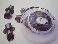 Вентиляционная коробка для мультиклапанов Torelli STAR, Tomasetto