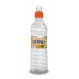 Жиросжигатель BioTech Drink L-Carnitine, 500 мл Яблоко-груша