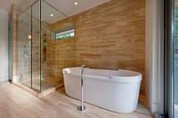 Ванна и душ вместе