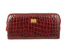 Кошелек или Портмоне Wanlima Кошелек женский кожаный WANLIMA  W82042840115-red